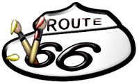 Route 66 Artist and Design