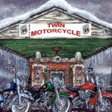 Twin Motorcycle & Tattoo